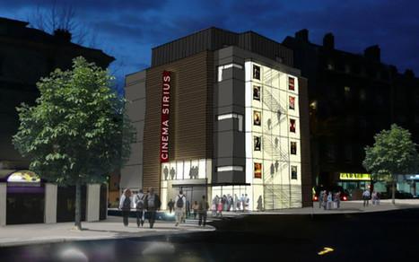 Cinéma. Le futur pôle d'art et d'essai du Havre : un service public ? - 76actu | Dessine moi le cinéma | Scoop.it