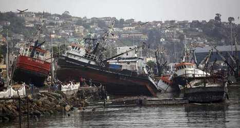 Les catastrophes naturelles ont coûté 7.000 milliards de dollars. | Responsabilité Sociale des Entreprises | Scoop.it
