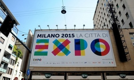 Three Italian #StartUp for #Expo2015   ALBERTO CORRERA - QUADRI E DIRIGENTI TURISMO IN ITALIA   Scoop.it
