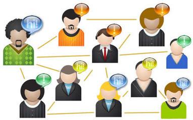 Uso de las redes sociales en primaria | Posibilidades pedagógicas. Redes sociales y comunidad | Scoop.it