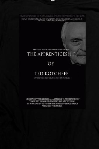 The Apprenticeship of Ted Kotcheff Film Fund | Bonfire Funds | Entertainment News ALPR | Scoop.it