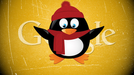 Google: We Are Working On Making The Penguin Updated Continuously | Content Creation, Curation, Management | Scoop.it