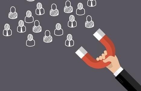 Les idées, le nouveau moteur du customer engagement | Digital Marketing Cyril Bladier | Scoop.it