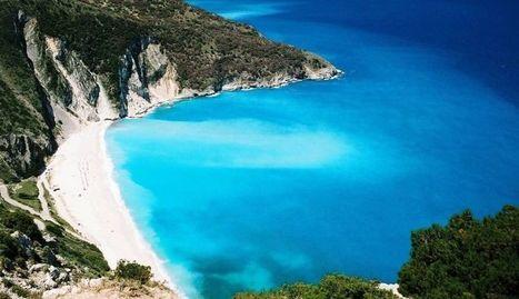 Ostrov Kefalonia | Dovolená v Řecku | Scoop.it