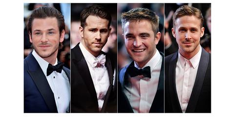 Cannes au masculin   Style Masculin   Scoop.it