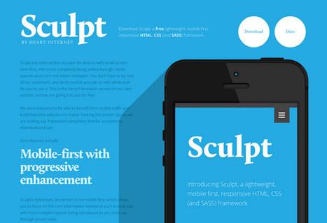 Best Mobile App Development Frameworks for Developers | Code ... | The future of App development | Scoop.it