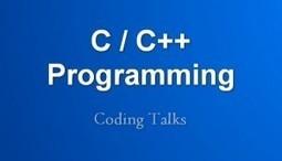 C program to compare two files | CodingTalks | Scoop.it
