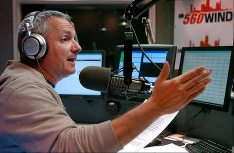 S. Barrington man builds career on radio's Golden Age - Chicago Daily Herald | Media and Broadcasting | Scoop.it