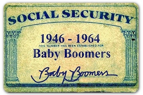 A wake-up call for PR's Baby Boomers | PR Daily | Public Relations & Social Media Insight | Scoop.it