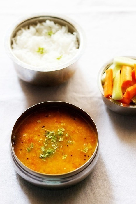 10 Delicious Dals From Across India You Must Try Right Away | Food for Foodies | Scoop.it