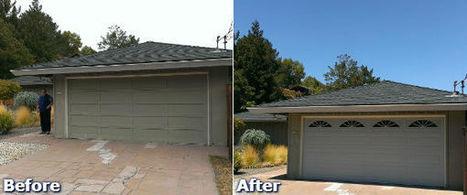 The garage doors from Guarantee Garage Doors are functioning perfectly | Guarantee Garage Doors | Scoop.it