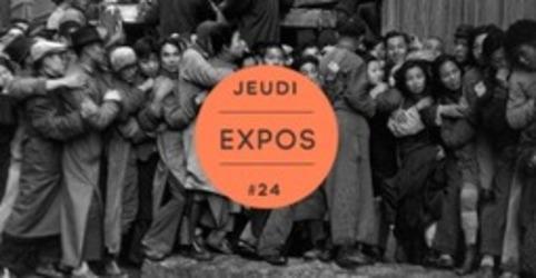EXPO | Tout sur Henri Cartier-Bresson | Livres photo | Scoop.it