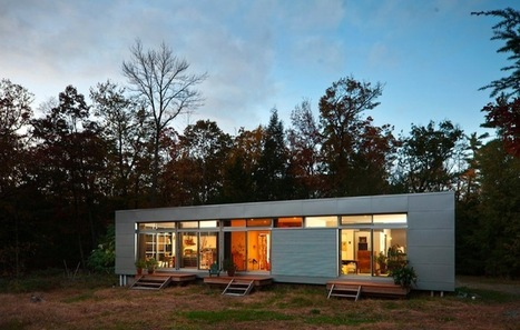 A Cautionary Tale re: Prefab Home Kit | Sustainable Futures | Scoop.it