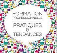Les pratiques et tendances de la formation en 2013 - MaFormationOuest | Form. prof. | Scoop.it