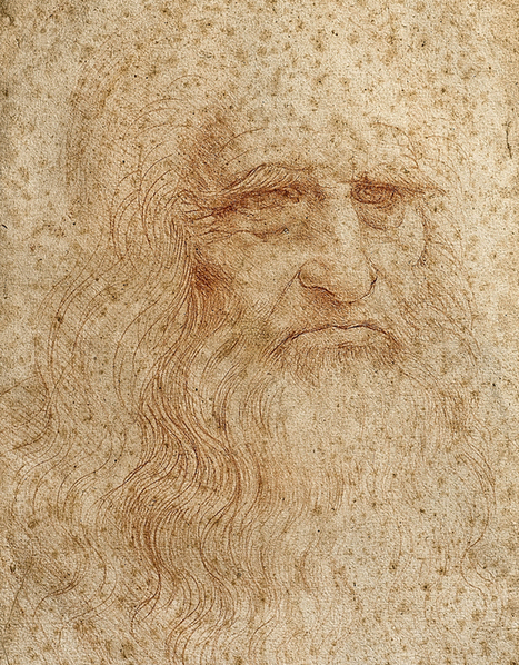 The Leonardo hidden from Hitler in case it gave him magic powers | Systems of Knowledge | Scoop.it