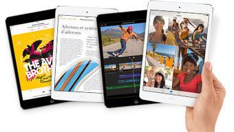 iPad Mini Retina : fiche technique, prix et date de sortie [vidéo] | sdk | Scoop.it