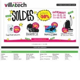 Codes promo Villatech valides et vérifiés à la main | codes promos | Scoop.it
