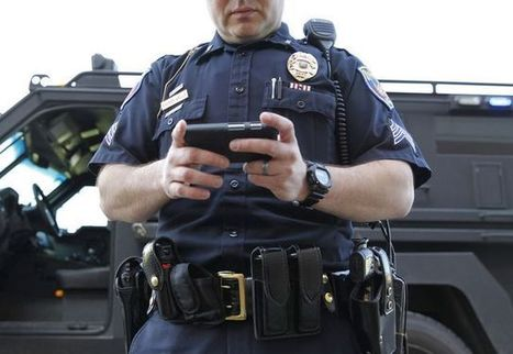 Supreme Court bans warrantless cell phone searches by Cops, Major ruling updates privacy laws for 21st century | Coffee Party News | Scoop.it
