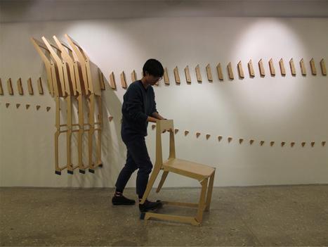 L22 chair par Pilot///Wave | #Design | Scoop.it