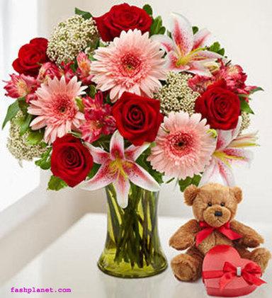 Valentine's Day Gift Ideas | fashplanet | Scoop.it