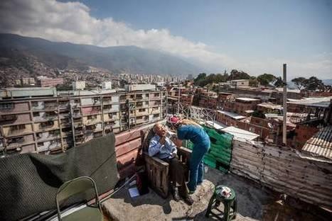La crisis económica azota las universidades de Venezuela #UNIve #ucv | Educación y TIC | Scoop.it