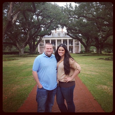 Photo by meganmgibbs • Instagram | Oak Alley Plantation: Things to see! | Scoop.it