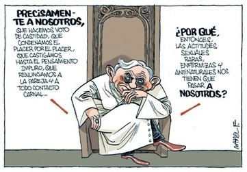 Otro Caso de Pederastia consentido por la Iglesia | La R-Evolución de ARMAK | Scoop.it