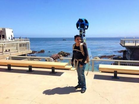 Google Street View peeks inside Monterey Bay Aquarium - Santa Cruz Sentinel | Virtual tours, visite virtuelle, google visit pro | Scoop.it