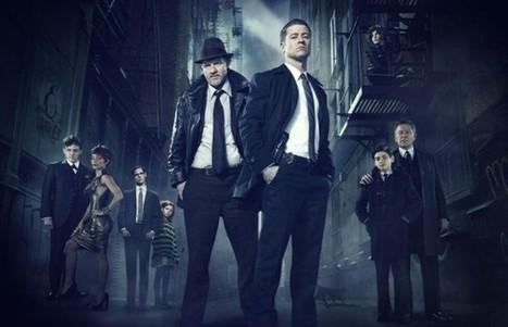 'Gotham' Pilot Has Mixed Acceptance | Comics | Scoop.it