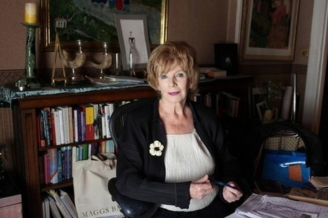 Book review: Edna O'Brien's The Little Red Chairs - The National | The Irish Literary Times | Scoop.it