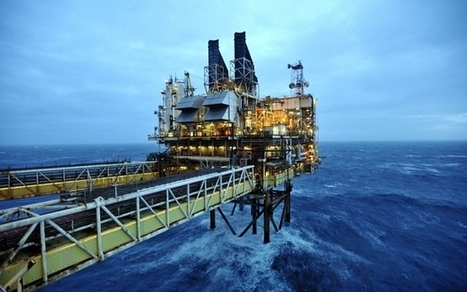 David Cameron: Second North Sea boom possible with 'UK muscle'   My Scotland   Scoop.it