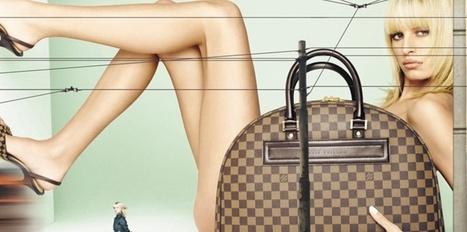 Les marques françaises résistent bien dans le classement Interbrand | Strategie Export | Scoop.it
