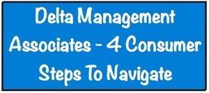 Delta Management Associates – 4 Consumer Steps To Navigate   Dan Willis   Scoop.it