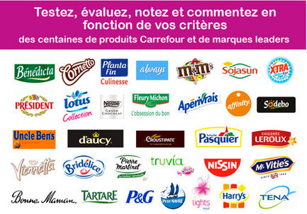 MonAvisLeRendGratuit.com, signé Carrefour | MARKETING PGC | L'actu de la grande distribution | Scoop.it