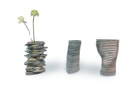www.the-interiordesign.com | OVO vase | design ideas | Scoop.it
