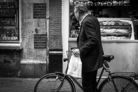 On the street in Amsterdam with an X-Pro1 |  Lodro Rigdzin | Fuji X-Pro1 | Scoop.it