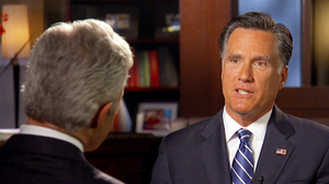 Romney's Medicaid Remarks On '60 Minutes' Raise Eyebrows : NPR | Medicaid and Children's Health | Scoop.it