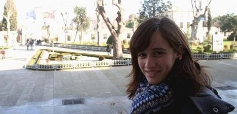 Bianca Estela Sánchez, nueva voz en la literatura infantil | Literatura infantil y juvenil | Scoop.it