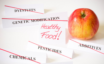 Top 5 GMO Foods To Watch Out For | TAHITI Le Mag | Scoop.it