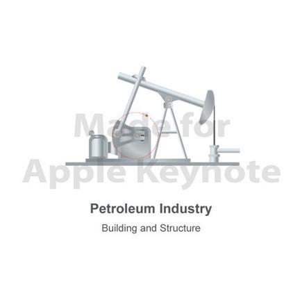 Oil and Gas Industry Icons: Apple iWorks Keynote Slides | Keynote Slide Formatting: Create better looking presentations | Scoop.it