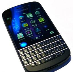 40% des applications du BlackBerry Wolrd sont des portages Android | Geeks | Scoop.it