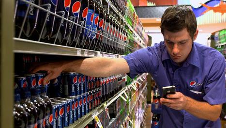 Apple - iPhone in Business - Profiles - PepsiCo | PepsiCO Business | Scoop.it