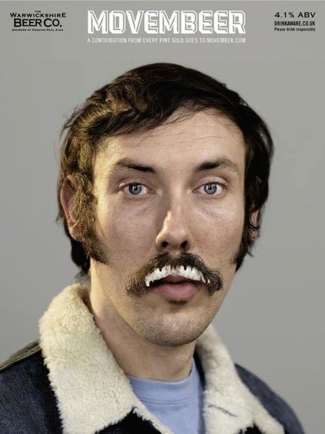 Après Movember… Movembeer ! | Publicité Créative | Scoop.it