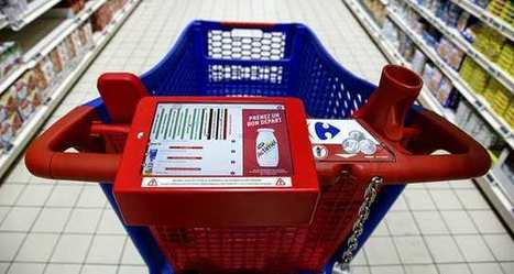 Comment le Big Data a envahi les hypermarchés. | TRADCONSULTING 4 YOU | Scoop.it