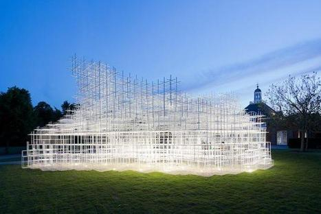 Sou Fujimoto | Art Installations, Sculpture, Contemporary Art | Scoop.it