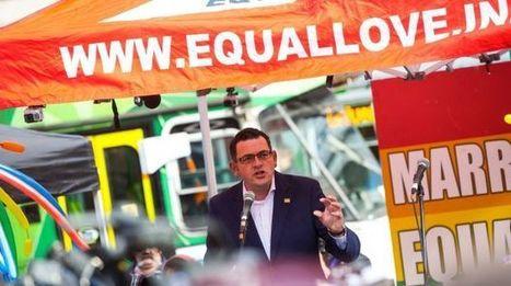 Same-sex marriage plebiscite: Premier Daniel Andrews attacks Malcolm Turnbull | Gay News | Scoop.it