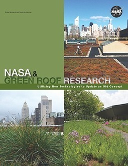 NASA and Green Roof Research | Sustainable Urban Agriculture | Scoop.it