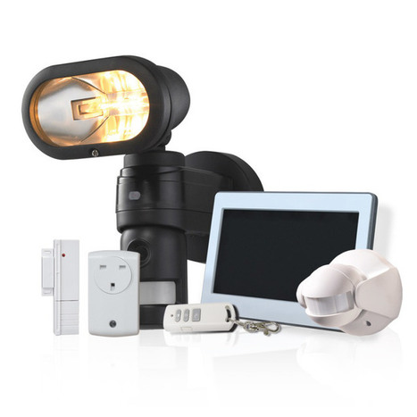 The Benefits Associated With Acquiring Overland Park Home Security Systems   Electronic world   Scoop.it
