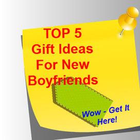 Gift Ideas For New Boyfriend | Gift Ideas For Boyfriends | Scoop.it