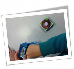 EducaVox: http://www.educavox.fr/innovation/pedagogie/programmer-sans-ecran | Le petit journal de l'An@é | Scoop.it